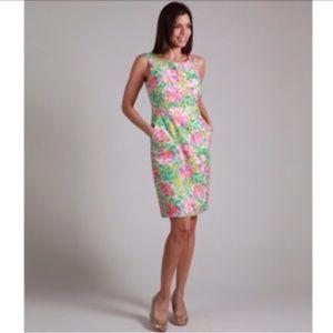 Lilly Pulitzer Collins Dress Little Litet Size 2